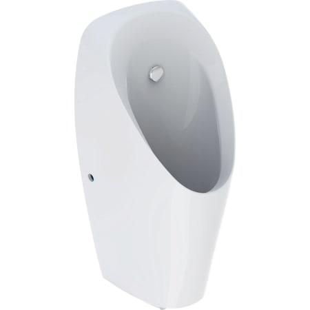 Geberit urinal Tamina, med integreret styring, netdrift