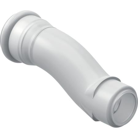 Tubo de descarga para Geberit AquaClean Sela para módulo sanitario Geberit Monolith
