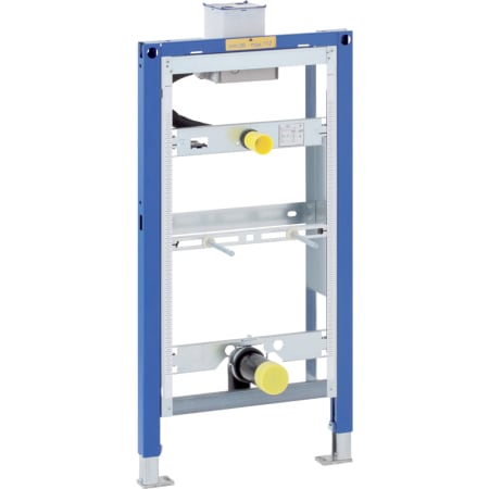 Bastidor Geberit Duofix para urinario, 98 cm, universal, para accionamiento superior