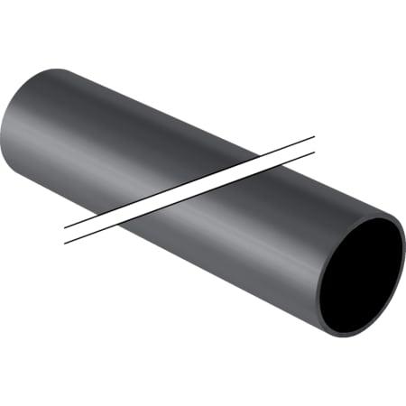 Tube Geberit PE