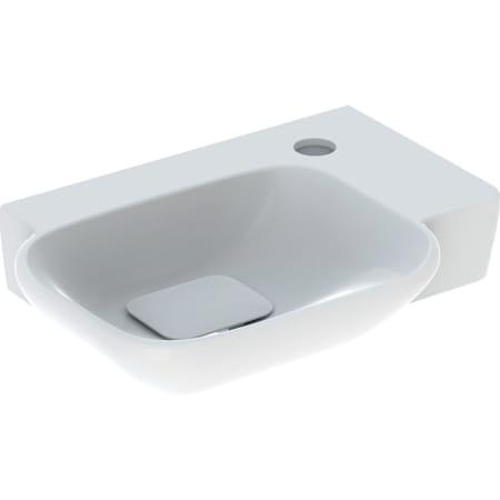 Geberit myDay handrinse basin
