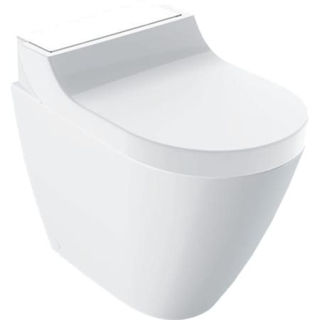 Geberit AquaClean Tuma Classic toiletsysteem staande wc
