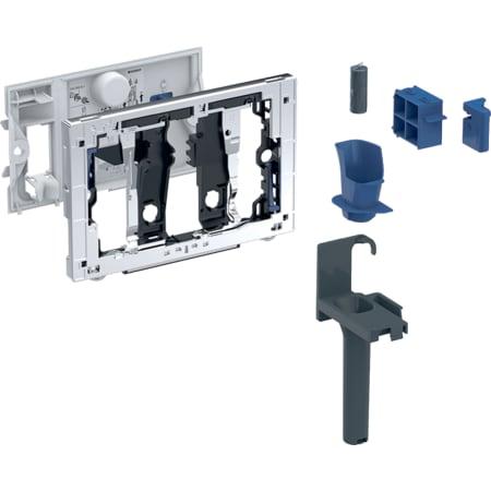 Einschub für Geberit DuoFresh Stick, für Sigma UP-Spülkasten 12 cm