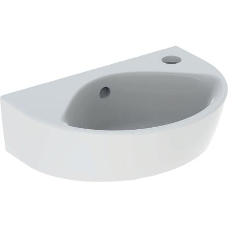 Geberit Renova handwasbak compact