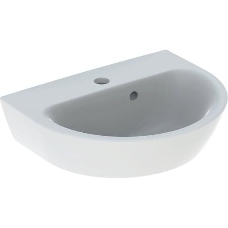 Geberit Renova handwasbak