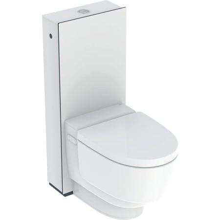 Geberit AquaClean Mera Classic toiletsysteem staande wc