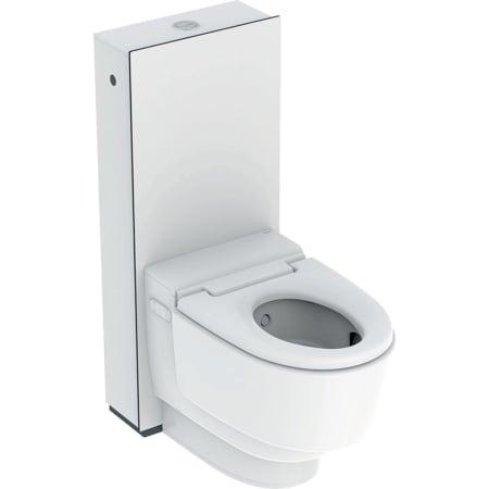 Geberit AquaClean Mera Classic WC complete solution, floor-standing WC