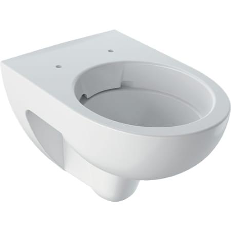 Geberit Renova hang-wc diepspoeler, Rimfree
