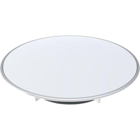 Tapón de desagüe Geberit d90, para sifón para plato de ducha, altura de sifón 30/50 mm