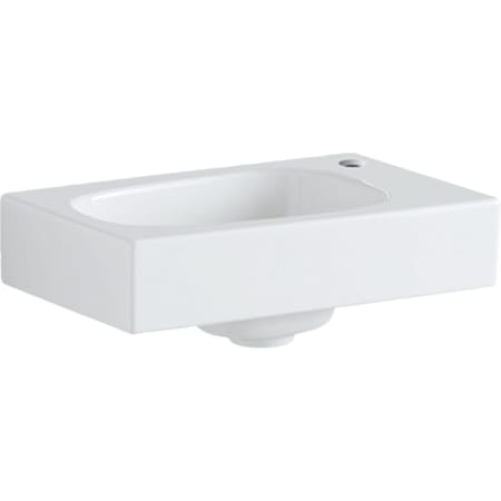 Umywalka kompaktowa Geberit Citterio