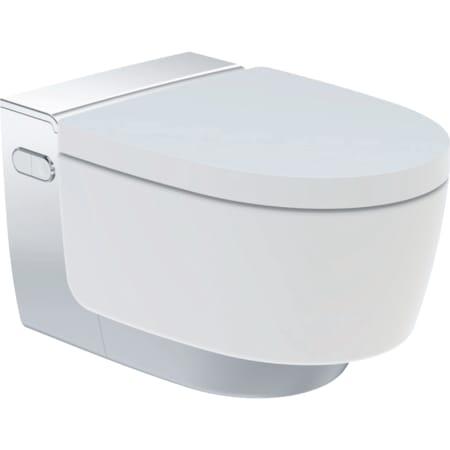 Geberit AquaClean Mera Classic WC-Komplettanlage Wand-WC
