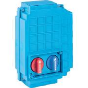Geberit zaporni ventil i razdelnik Compact