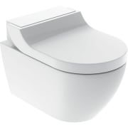 WC complet suspendu Geberit AquaClean Tuma Comfort