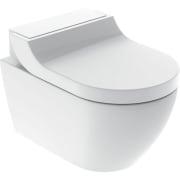 Geberit AquaClean Tuma Classic toiletsysteem wand-wc