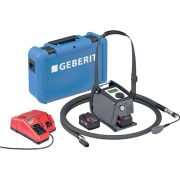 Geberit Hydraulikaggregat Compact CP700G, in Koffer