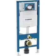 Montážní prvek Geberit Duofix pro závěsné WC, 112 cm, se splachovací nádržkou pod omítku Sigma 12 cm