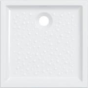 Receveur de douche carré Geberit Bastia, à encastrer