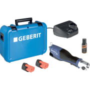 Geberit Pressgerät ACO 103plus [1], in Koffer