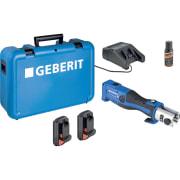 Geberit Pressgerät ACO 203plus [2], in Koffer