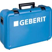 Valise Geberit FlowFit pour sertisseuses ECO 203 et ACO 203 [2], avec empiècement 20-I