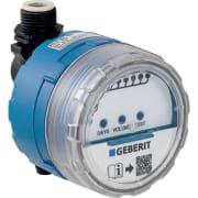 Rinçage forcé hygiénique Geberit Rapid, module de commande